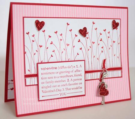 عکس هایی از کارت پستال های تبریک ولنتاین به عشق