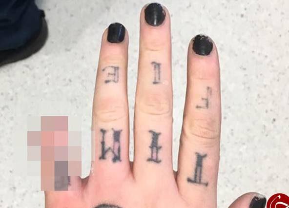 قطع کردن انگشتان زنان جوان برای زیباتر شدن و جلب توجه!