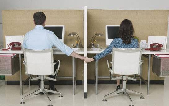 همکار بودن با همسر چه مزایا و چه معایبی دارد؟