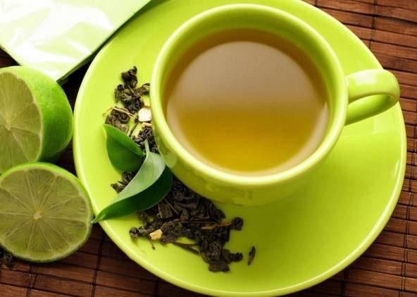 درون چای لیمو ترش نریزید و چای را بدون آبلیمو ترش میل کنید
