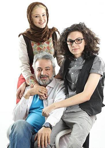 عکس جدید حسن جوهرچی و پسرش علی جوهرچی