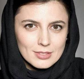 لیلا حاتمی یکی از زیباترین زنان خاورمیانه شد + عکس لیلا حاتمی