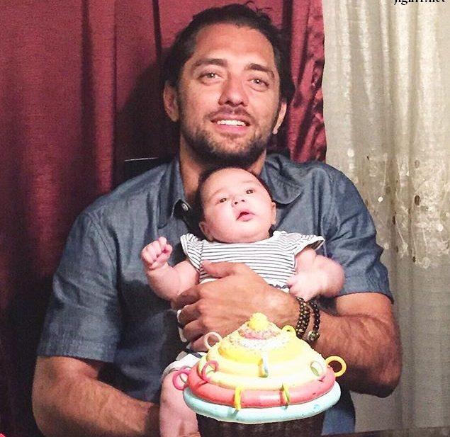 عکس های بهرام رادان و همسرش و بیوگرافی بهرام رادان