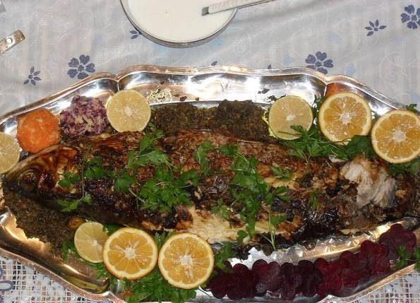 ماهی فویج