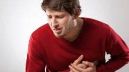 سرما باعث سکته قلبی می شود
