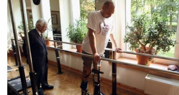 خبر خوش برای بیماران آسیب نخاعی به دلیل درمان جدید