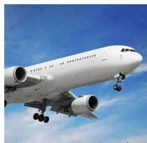 عکس لو رفته از صحنه فجیع مسافران در هواپیمای پاکستان