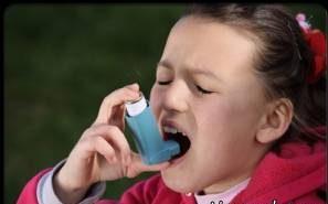 روش تشخیص دادن بیماری آسم در کودکان