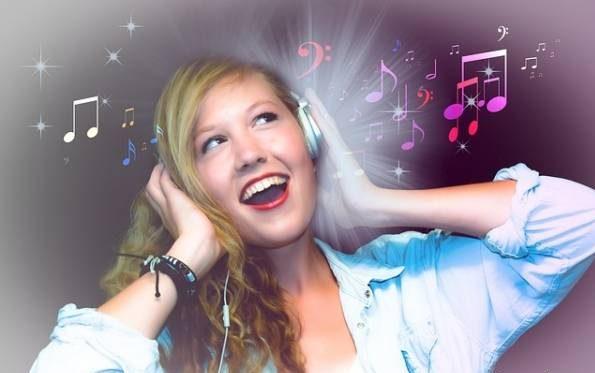 آهنگ شاد گوش دهید تا افسردگی شما از بین برود