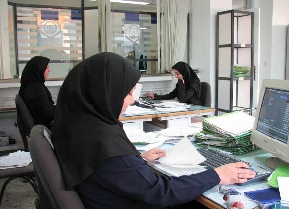 شرط بازنشسته شدن زنان پس از 20 سال