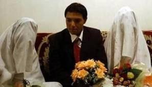 ماجرای پسر 16 ساله ای که همزمان با دختر همسایه و دختر عمه اش ازدواج کرد!