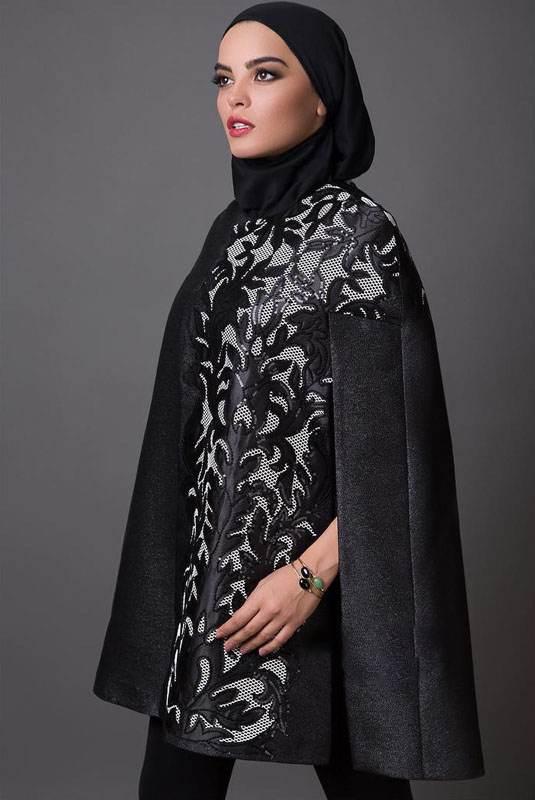 مدل جدید مانتو زیبا 2017 مدل مانتو های شیک و خاص برند Sheemen
