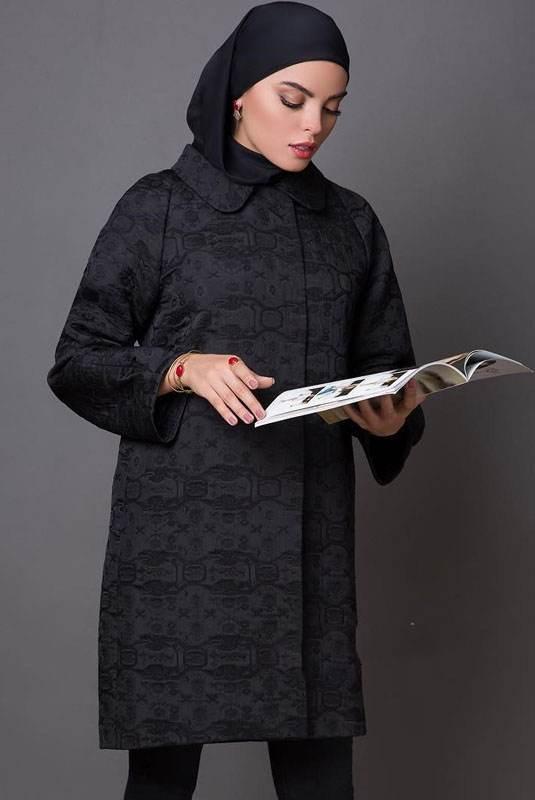 مانتو های شیک زیبا در اصفهان مدل مانتو های شیک و خاص برند Sheemen