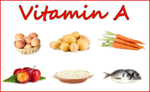 ویتامین آ چه خواصی دارد؟ Vitamin A چه عوارضی دارد؟