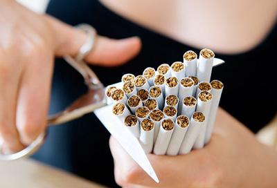 با این 5 روش طبیعی سیگار را براحتی ترک کنید