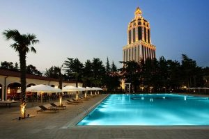 راهنمای انتخاب هتل آیده آل در تور نوروزی گرجستان