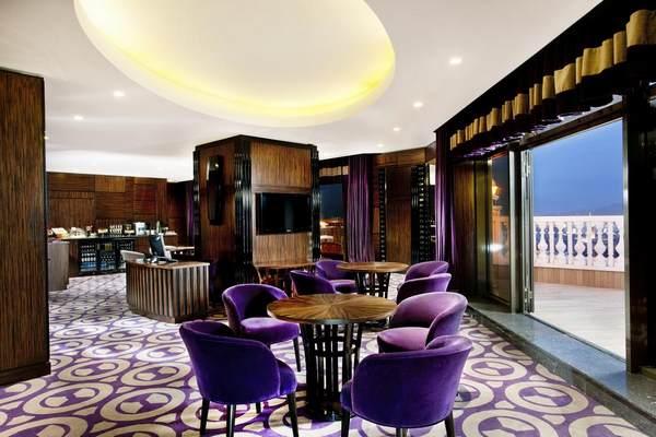 هتل شرایتون باتومی (Sheraton Batumi Hotel)