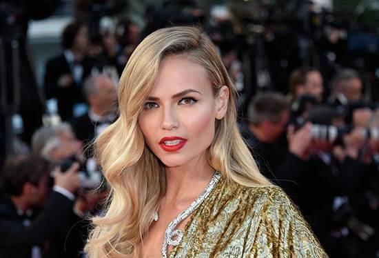دختر جذاب و زیبای روسی
