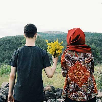 اختلافات زناشویی را در سفر عاشقانه حل کنید