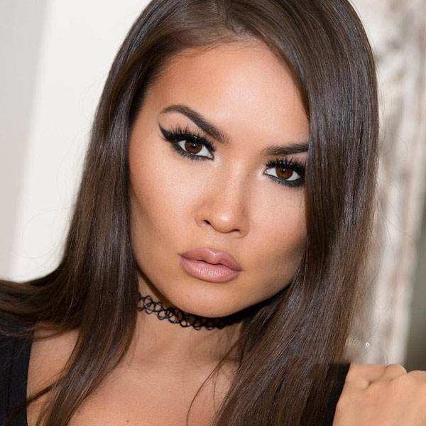 عکس های مدل آرایش به سبک Maryam Maquillage