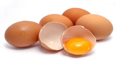 پوست تخم مرغ