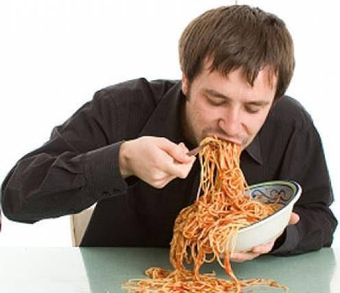 Photo of برای جلوگیری از پرخوری و زیاد خوردن غذا چه کنیم؟
