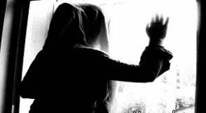 فرار وحشتناک زن جوان از دست مردان هوسباز و شیطان صفت + عکس