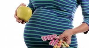 اثرات مفید مصرف اسید فولیک در دوران بارداری بر کودک