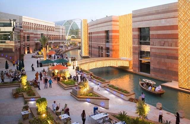 معرفی مراکز خرید دبی و اطلاع مالیات خرید در دبی