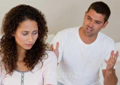 اگر شوهر شما این 6 جمله را می گوید، دوام ازدواج شما در خطر است!