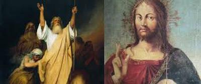 ضرب المثل عیسی به دین خود، موسی به دین خود
