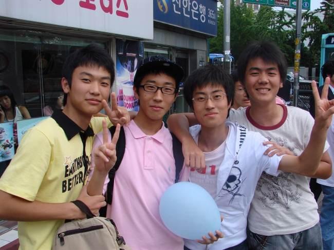 حقایق جالب و بسیار خواندنی در مورد زنان و مردان کره جنوبی