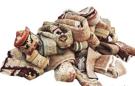 از بین بردن لکه های فرش بدون نیاز به قالیشویی با این روش ها