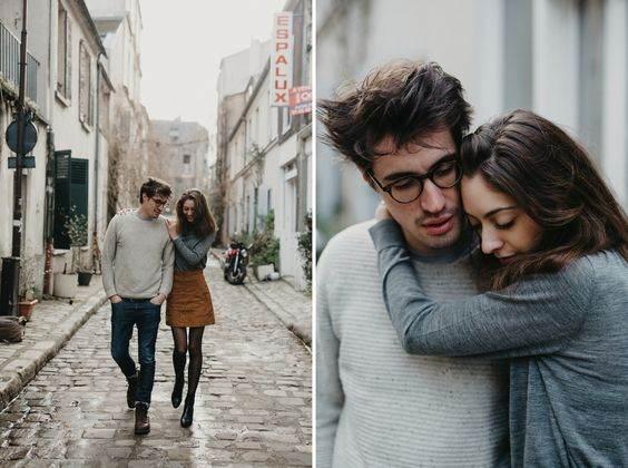 عکس های عاشقانه و رمانتیک دختران و پسران عاشق