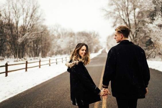 زیباترین عکس های عاشقانه خفن زن و شوهر