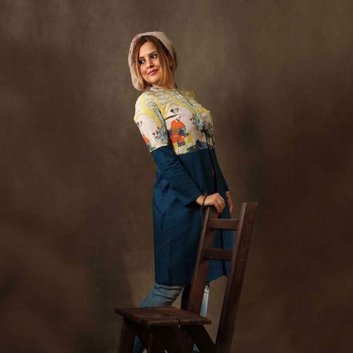 ست لباس و مدل مانتو بهاری برند آرتمیس Artmis