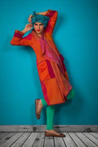مدل مانتو بهاره شیک زنانه با سبک و طراحی جدید