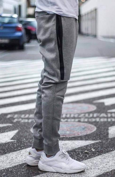 مدل های شلوار اسپرت زنانه و مردانه برند NIKE نایکی