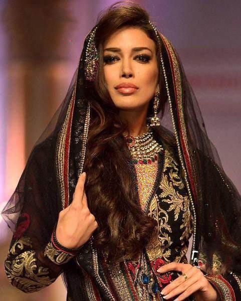 عکس های جذاب و جدید دختر ایرانی سحر بی نیاز