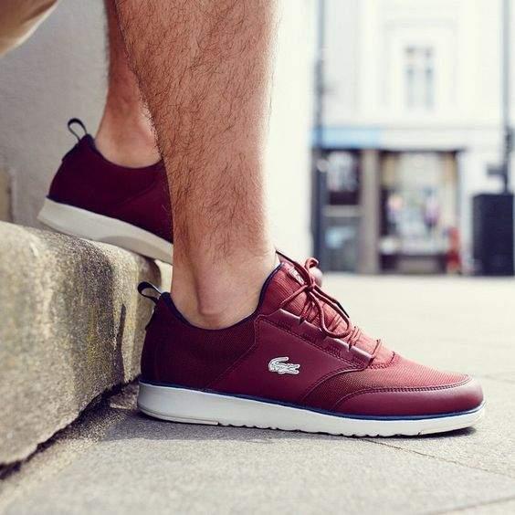 مدل های کفش برند lacosete