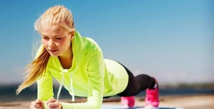 اثر مفید ورزش در دو هفته اول سیکل ماهانه زنان