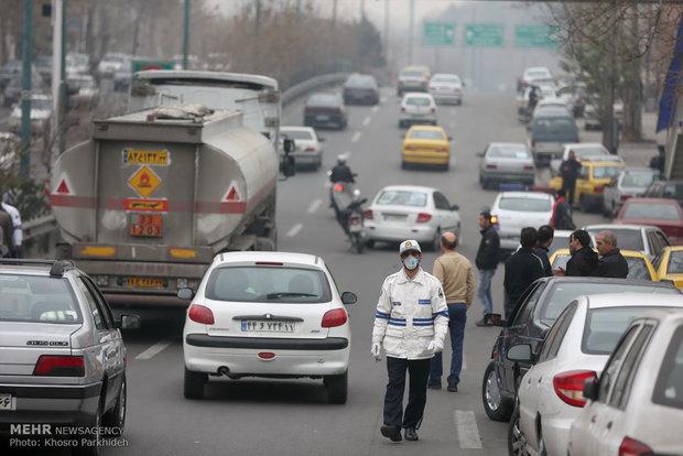 آلودگی هوا باعث کم شدن و از بین رفتن تاثیر آنتی بیوتیک می شود
