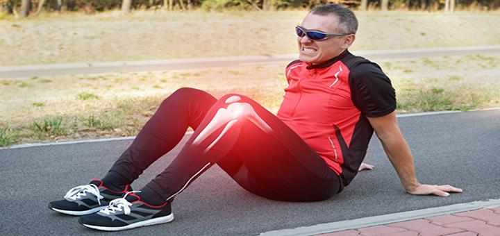 روش های درمان زانو درد و جلوگیری کردن از ضعف زانو