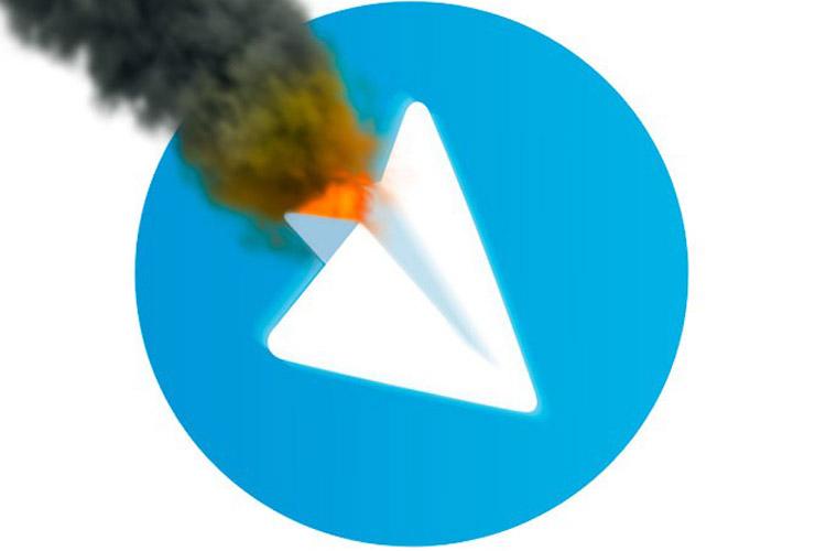 تلگرام فیلتر می شود؟ وزارت ارتباطات در مورد مسدود شدن تلگرام توضیح داد