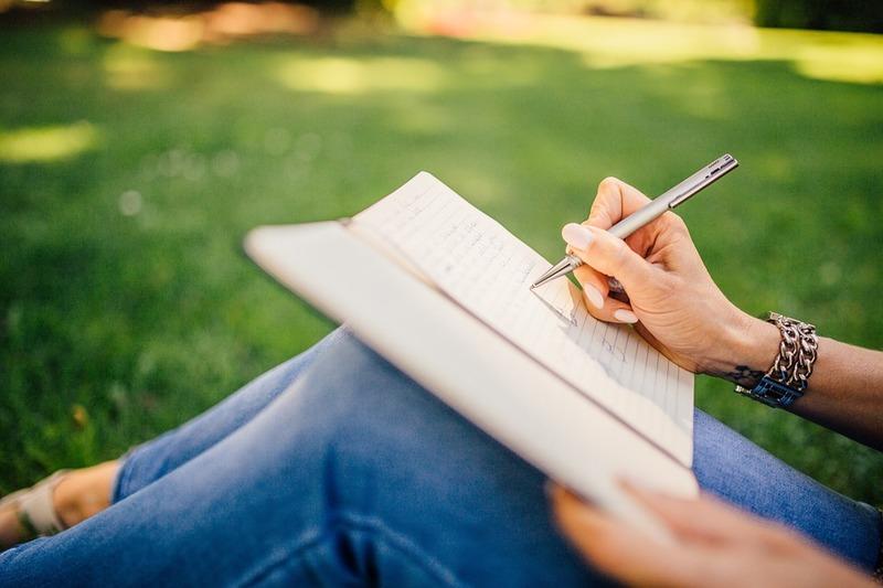 کاهش استرس با نوشتن امکان پذیر است