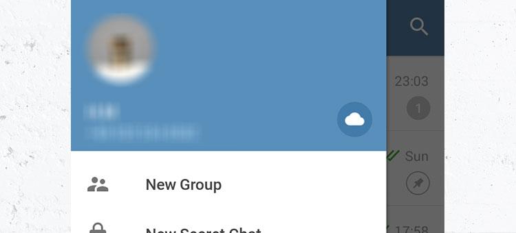 آموزش کامل و مرحله به مرحله تلگرام TELEGRAM
