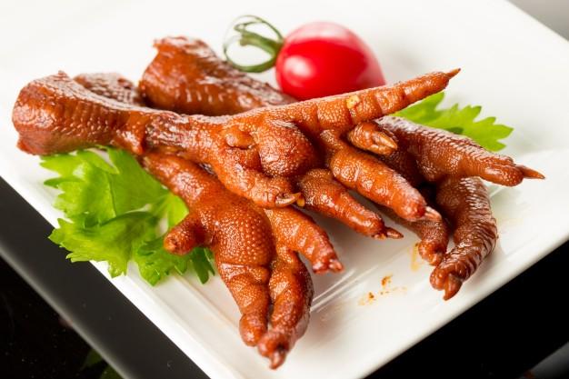 خاصیت عالی پای مرغ برای پوکی استخوان