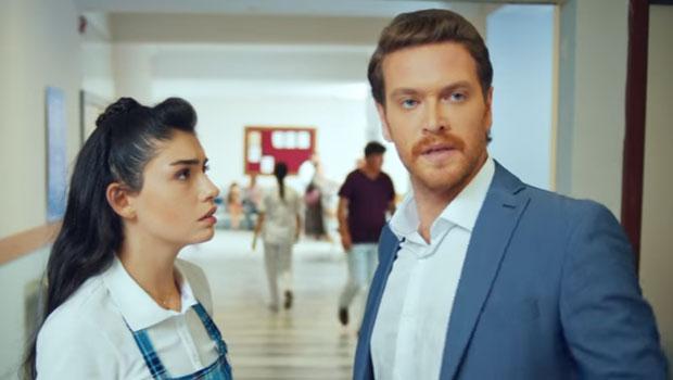عکس های بازیگران سریال قشر مرفه yuksek sosyet