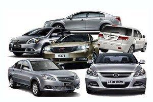 5 ایراد شایع در 5 ماشین چینی در بازار ایران