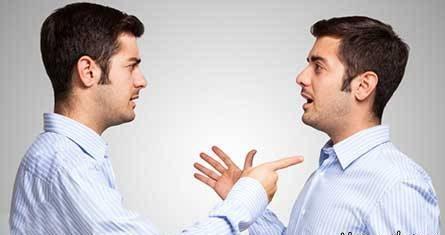 آیا کسی که به با خودش صحبت می کند دیوانه است یا نابغه؟